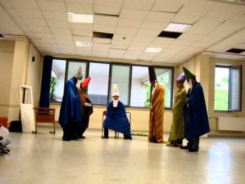 Türk İslam Devletlerinde Divan-ı Hümayun -#  (Pamukkale Üniversitesi)