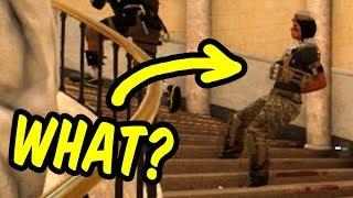 Weirdest Glitch - Rainbow Six Siege Funny Moments & Epic Stuff