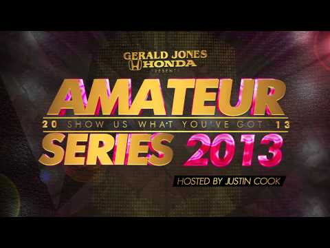 AMATEUR SERIES RETURNS FRIDAY JUNE 7TH