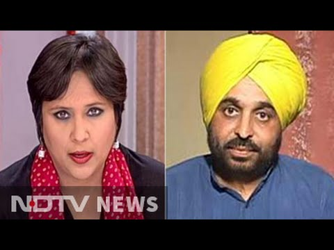 Oye Guru! Will Navjot Singh Sidhu pad up for AAP in Punjab?