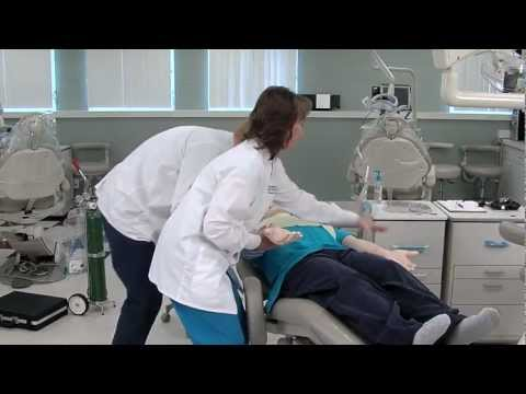 Chest Pain Dental Emergencies