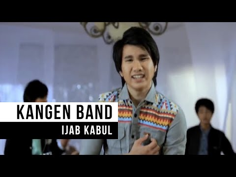 "KANGEN Band - ""Ijab Kabul"" (OFFICIAL MUSIC VIDEO)"