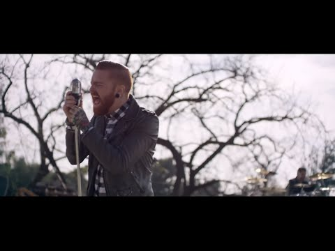 Memphis May Fire - No Ordinary Love (Official Music Video)