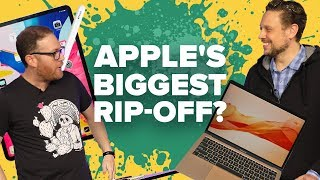 Which new Apple product is the biggest rip-off? | Nope, Sorry
