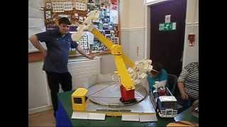 Kirkcaldy Links Market Model Show & Exhibition 2013 - Part 1
