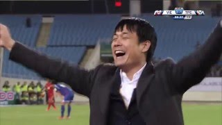 Vietnam vs Chinese Taipei: 2018 FIFA WC Russia & AFC Asian Cup UAE 2019 (Qly RD 2)