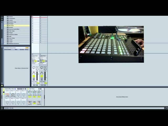 DJ Setup in About 10 minutes for Akai APC40 & Ableton Live   Ableton Tutorial   DJ in Ableton