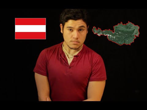 Geography Now! Austria
