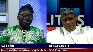 INEC Committee: LP, SDP Gov Candidates Speak On Amina Zakari's Appointment Pt.1