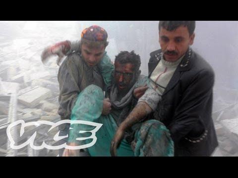 Ground Zero: Syria (Part 5) - The Bombing of Aleppo's Dar al-Shifa Hospital