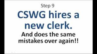 C&S Wholesale Grocers-Clerk Life at CSWG