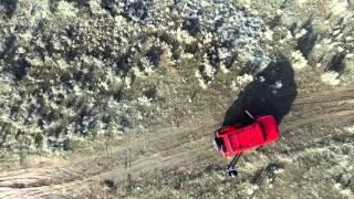 Drone clips Wenatchee WA