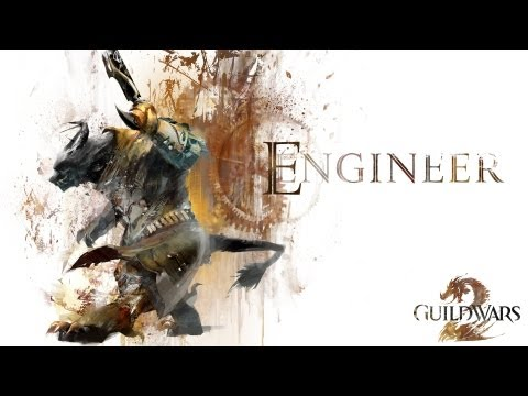Guild Wars 2: Meet the Engineer