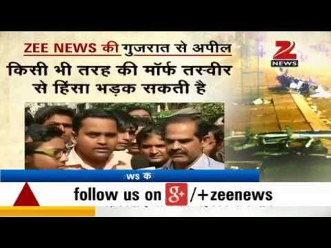 Gujarat quota row: Zee Media's special report from ground zero