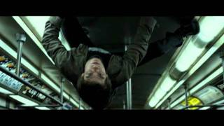 The Amazing Spider-Man - THE AMAZING SPIDER-MAN (3D) Official First Look Trailer in TELUGU