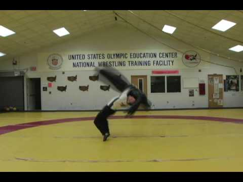 Suples Freestyle Wrestling Dummies - Coach Ivanov's Favorite Drills Image 1