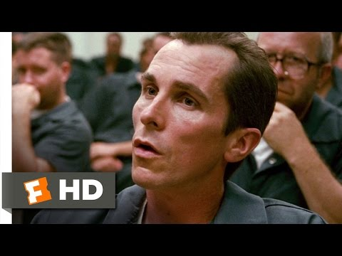 The Fighter (2/7) Movie CLIP - That's My Life (2010) HD