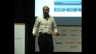 Ram Chinta, Director-Engineering for Cloud Platforms Group, Citrix