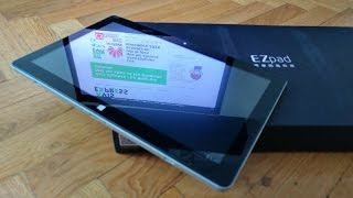 Buy Jumper EZpad 6 M6