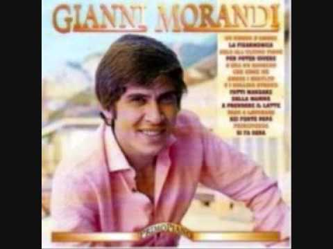 Gianni Morandi - Principessa