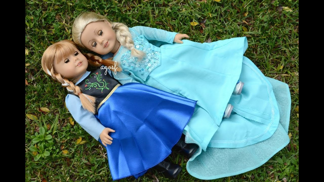 American Girl Doll Costumes American Girl Doll Disney
