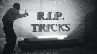 Top 15 fixed tricks we will never forget... ★ CS:GO