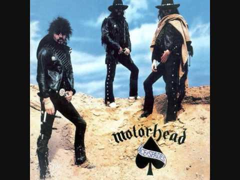 Motorhead - Dirty Love