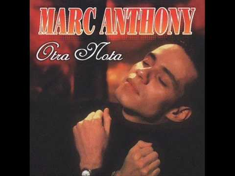 Marc Anthony - Palabras Del Alma
