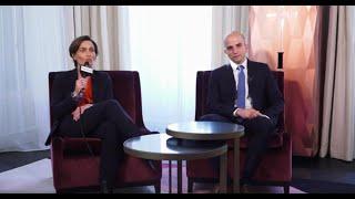 Patrimoine24 - Corinne CALENDINI, Axa Wealth Management  et Edouard PEDRO, Axa / Thema