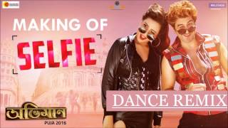 Selfie Le Na Re - Abhiman | Fully Dance Mix | Dj Arjun Aryan