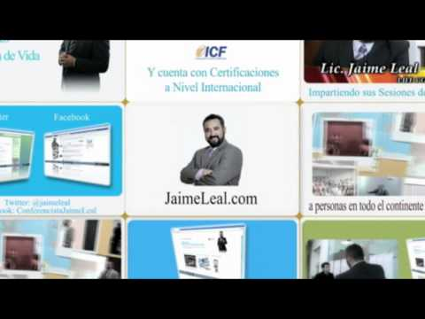 Programa 13. COACH LEAL por TVNL (Tema: Tolerancia a la Frustración)