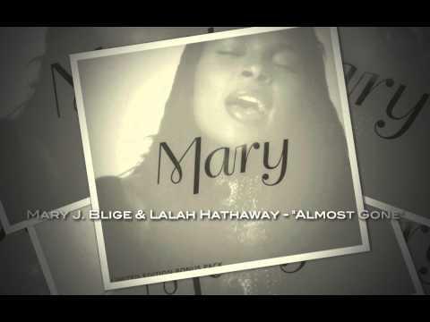 Mary J. Blige & Lalah Hathaway -