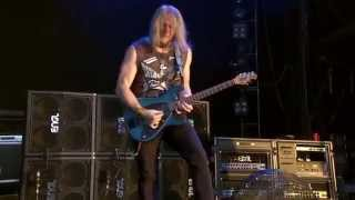 Deep Purple - Contact Lost (..from the Setting Sun Live at Wacken 2013 Full HD)