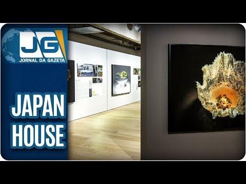 Cesar Giobbi / Na Japan House, arte contemporânea