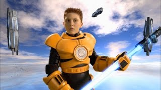 Top 10 Worst Blue/Green Screen Effects in Movies