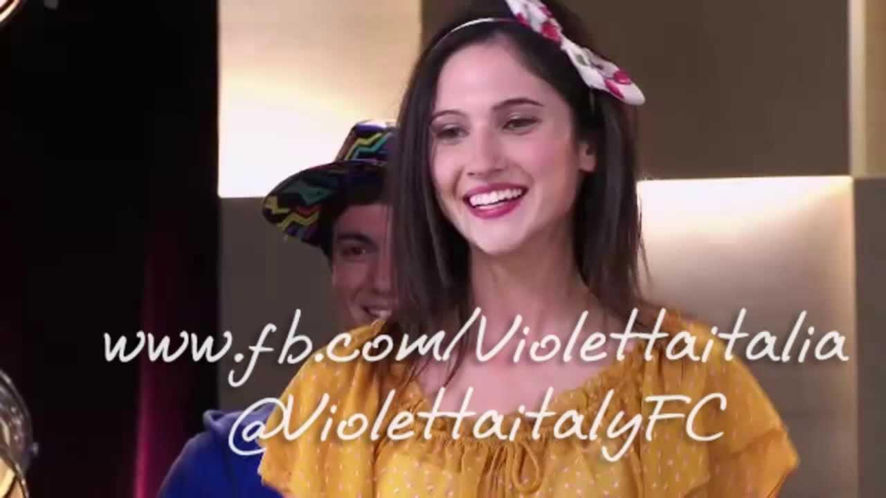 """Violetta 2 - Francesca Canta """""""