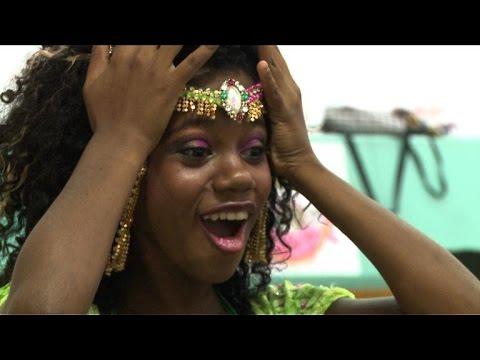 Samba schools, street musicians gear up for Rio carnival