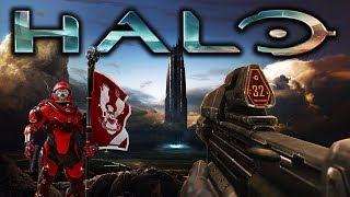 """Halo 6 a """"Mind-Blowing Experience""""!? MASSIVE Halo 5 Fall Update Incoming!"""