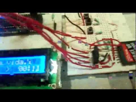 Reproductor WAV con pic18f4550