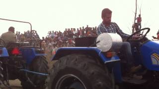 Jasvir Sekhon Tractor Tochan