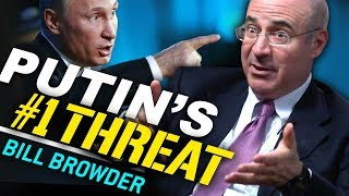 I WAS EXPELLED FROM RUSSIA - Bill Browder
