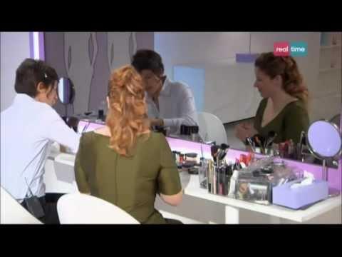 Clio Make up – un trucco che vi farà sentire belle ed eleganti in x 1giorno importante