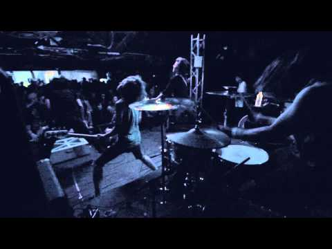 Secrets - The Oath (Live Music Video)