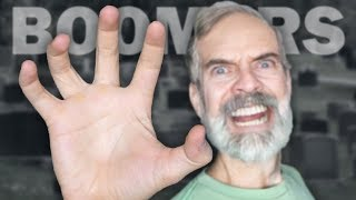ARE YOU A BOOMER? (YIAY #485)