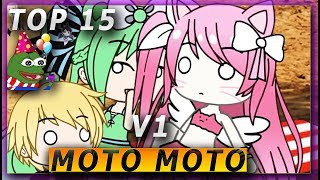 I Think Moto Moto Likes You Gacha Meme TOP 15 v1❤️
