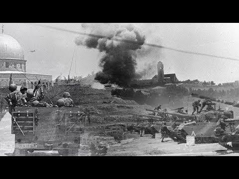 Six Days War şarkısının hikayesi #1