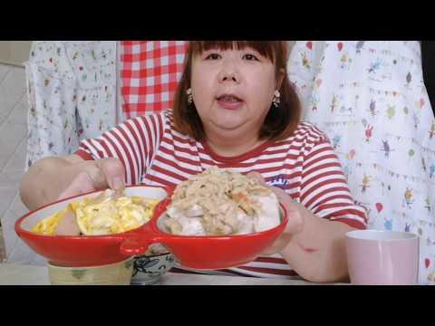 【ダイエット 食事動画】ダイエット中のお昼ご飯です。  – Längd: 10:56.