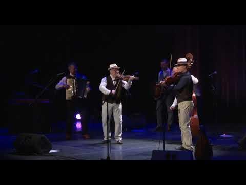 Csík és Mezzo koncert a Hírös Agorában