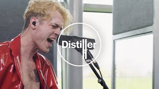 King No-One - Out Of My Mind | Live from The Distillery for Liverpool Sound City
