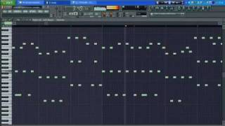 [FLSTUDIO] Noisecontrollers, Frontliner, Project One & Others Melodies